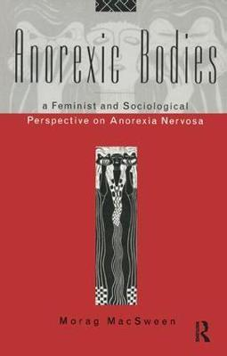 Anorexic Bodies by Morag MacSween image