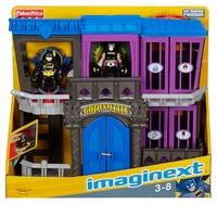 Imaginext: DC Super-Friends - Gotham City Jail Playset