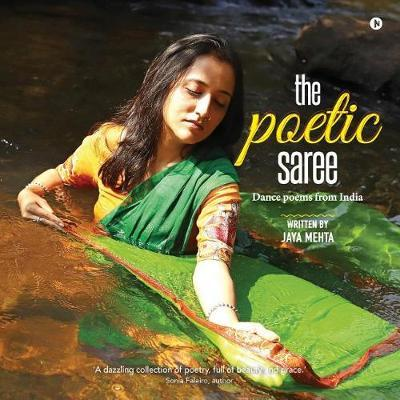 The Poetic Saree by Jaya Mehta