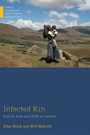 Infected Kin by Ellen Block