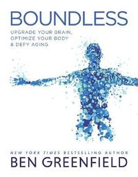 Boundless by Ben Greenfield image