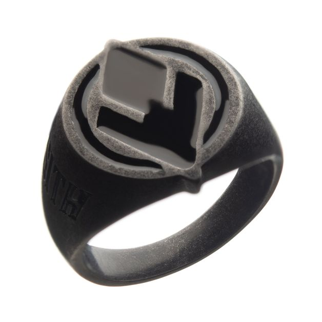 Star Wars️ | Sith Men's Ring (Size 9)