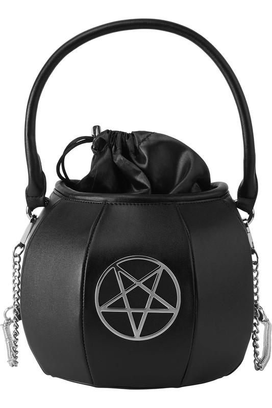 Killstar: Cauldron Handbag