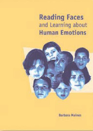 Reading Faces and Learning About Human Emotions by Barbara Maines image