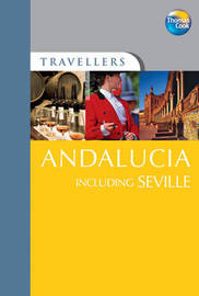 Andalucia Including Seville by Dr John Gill