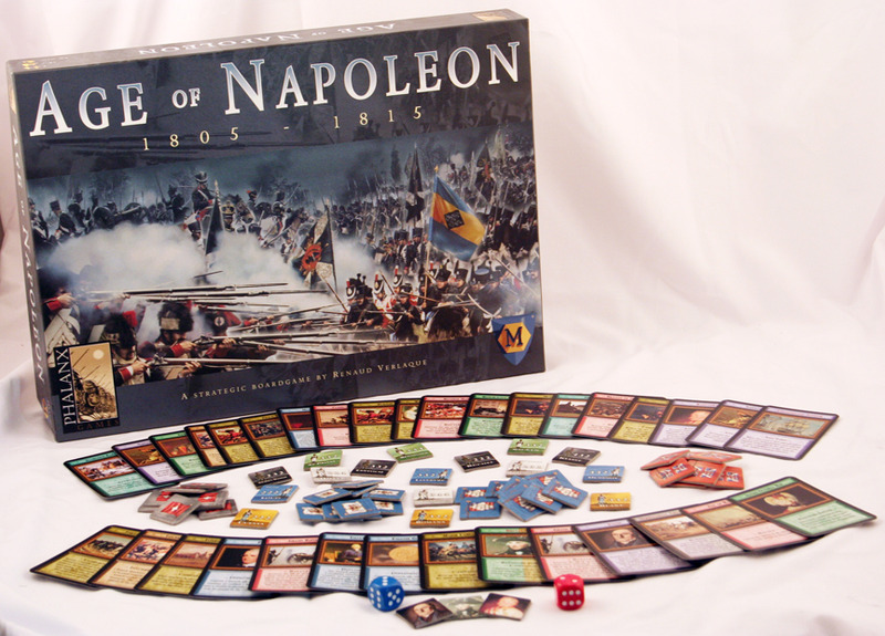 Age of Napoleon image