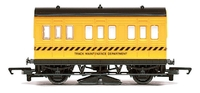 Track Cleaning Coach - 00 Gauge
