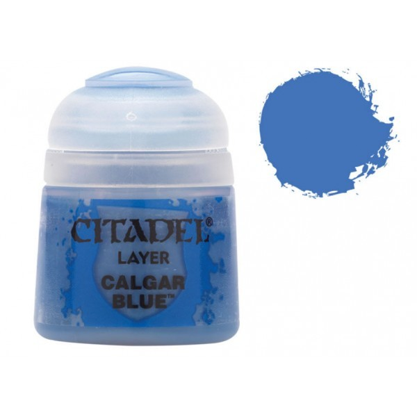 Citadel Layer: Calgar Blue image