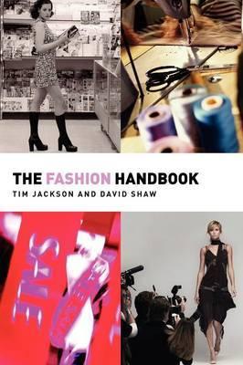 The Fashion Handbook by Tim Jackson image