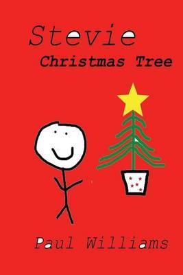 Stevie - Christmas Tree: Drinkydink Rhymes by Paul Williams (University of Bristol) image