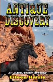 Antique Discovery by Eileen Harris