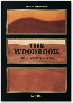 Romeyn B. Hough. The Woodbook by Romeyn Beck Hough