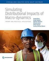 Simulating distributional impacts of macro-dynamics by Sergio Olivieri