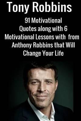 Tony Robbins by Jack Mathews