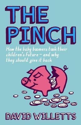 The Pinch by David Willetts