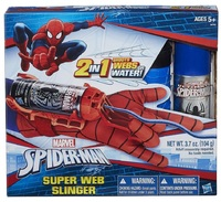 Marvel: Spider-man - Super Web Slinger