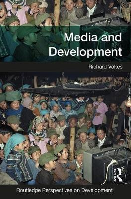 Media and Development by Richard Vokes image
