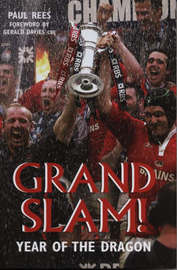 Grand Slam!: Year of the Dragon by Paul Rees image