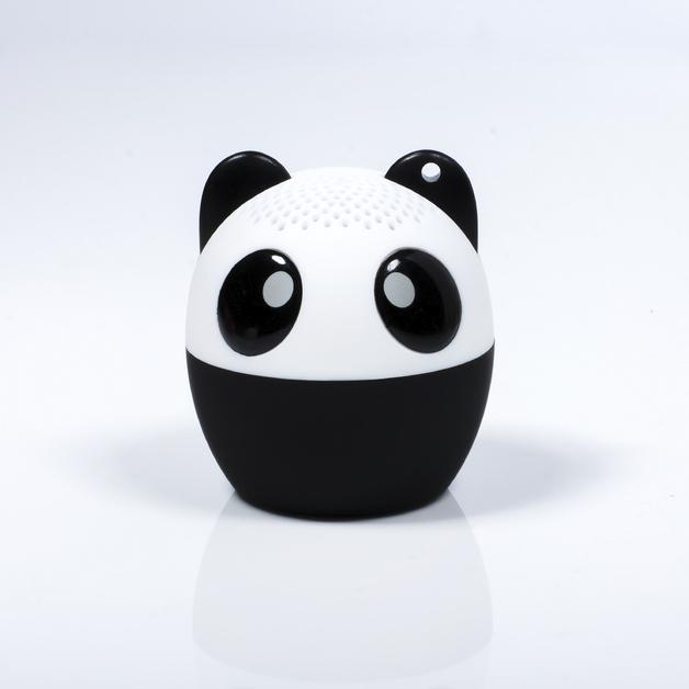 Panda Bluetooth Speaker