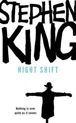 Night Shift by Stephen King image