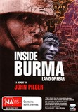 Inside Burma, A Land Of Fear - A Report By John Pilger DVD