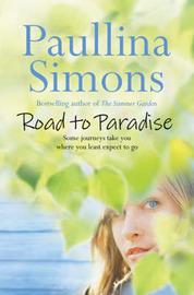 Road to Paradise by Paullina Simons image
