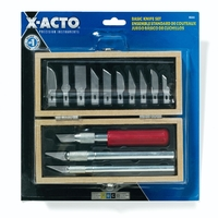 Xacto Basic Knife Set