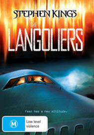 The Langoliers on DVD