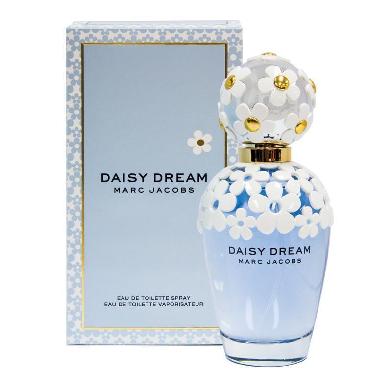 Marc Jacobs Daisy Dream Perfume (EDT, 100ml) image
