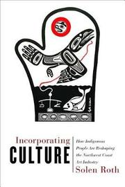 Incorporating Culture by Solen Roth image