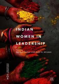 Indian Women in Leadership