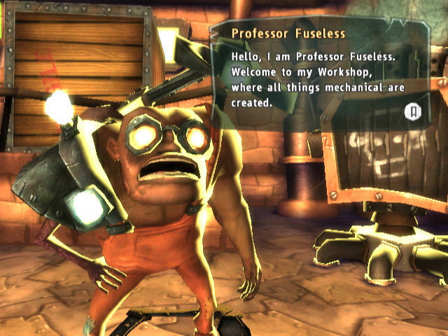 Monster Lab for PS2 image