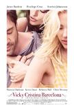Vicky Cristina Barcelona on DVD