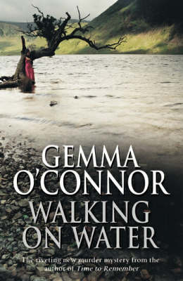 Walking on Water by Gemma O'Connor