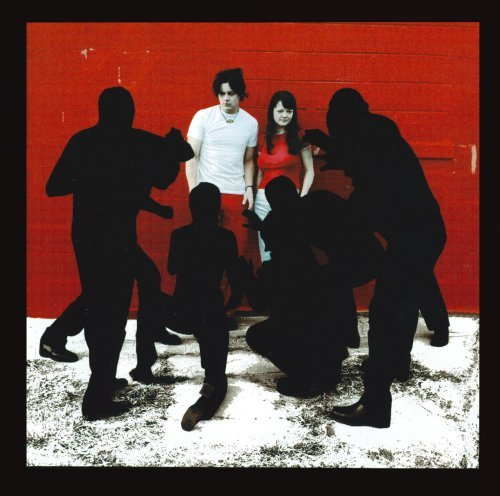 White Blood Cells (LP) by The White Stripes