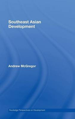 Southeast Asian Development by Andrew McGregor image