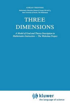 Three Dimensions by A. Treffers