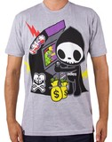 Tokidoki: Eighty Two T-Shirt (X-Large)