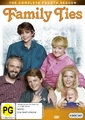 Family Ties - The Complete Fourth Season on DVD
