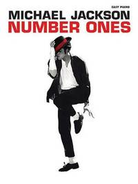 Number Ones by Michael Jackson image