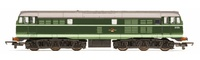 Hornby: RailRoad BR A1A-A1A 'D5551' Class 31