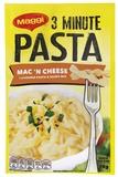 Maggi 3 Minute Pasta - Macaroni Cheese (8 Packs x 70g)