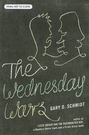 THE Wednesday Club by Gary Schmidt