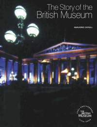 Story of the British Museum by Marjorie L. Caygill image