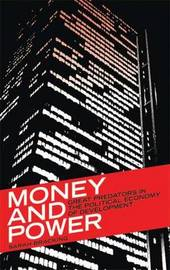 Money and Power by Sarah Bracking image