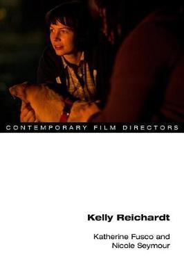 Kelly Reichardt by Katherine Fusco image