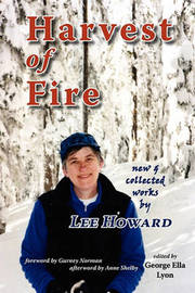 Harvest of Fire by Lee Howard