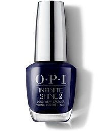 OPI Infinite Shine 2 Lacquer # IS L16 - Get Ryd-Of-Thym Blues (15ml) image
