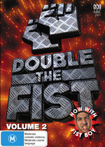 Double The Fist - Vol. 2 on DVD