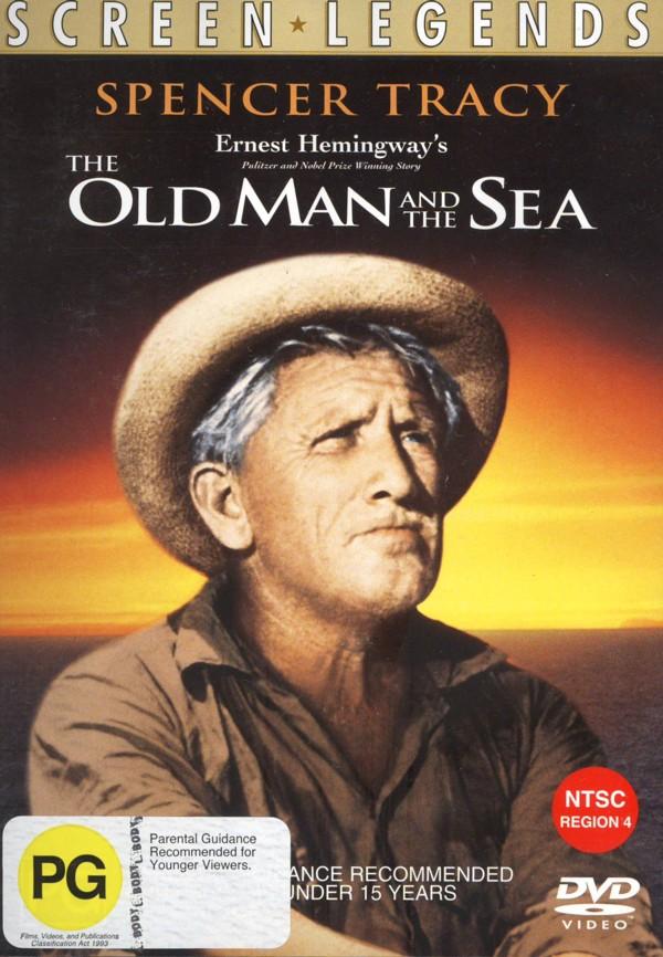 Old Man and the Sea (NTSC) image